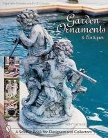 Outwater, Myra Yellin - Garden Ornaments and Antiques - 9780764311253 - V9780764311253