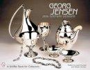 Drucker, Janet - Georg Jensen - 9780764315688 - V9780764315688