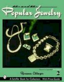 Ettinger, Roseann - Forties & Fifties Popular Jewelry (Schiffer Book for Collectors) - 9780764318191 - V9780764318191