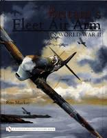 Mackay, Ron - Britain's Fleet Air Arm in World War II - 9780764321313 - V9780764321313
