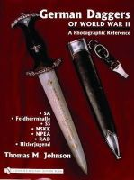 Johnson, Thomas M. - German Daggers of World War II - a Photographic Reference - 9780764322044 - V9780764322044