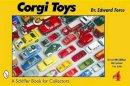 Force, Edward - Corgi Toys (Schiffer Book for Collectors) - 9780764322532 - V9780764322532