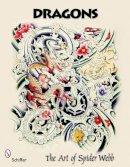 Webb, Spider - Dragons: The Art of Spider Webb - 9780764325045 - V9780764325045