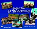 Spencer, Donald - Greetings from St. Augustine - 9780764328022 - V9780764328022