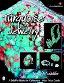 Schiffer, Nancy - Turquoise Jewelry - 9780764328435 - V9780764328435