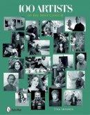 Skinner, Tina - 100 Artists of the West Coast II - 9780764332715 - V9780764332715