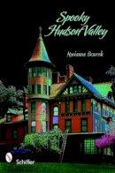 Boncek Marianna - Spooky Hudson Valley - 9780764333842 - V9780764333842