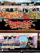 The Destiny Children - New York City Graffiti - 9780764337208 - V9780764337208