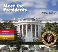 Eckman, Walter - Meet the Presidents - 9780764338380 - V9780764338380