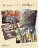 Fawkes, Judith Poxson - Weaving a Chronicle - 9780764340635 - V9780764340635