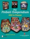 Shalhoub, Michael - Pinball Compendium - 9780764341076 - V9780764341076