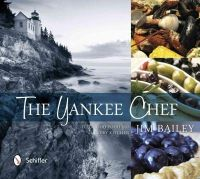 Bailey, Jim - The Yankee Chef - 9780764341915 - V9780764341915