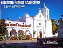 Sewall, Jock - California Mission Architecture - 9780764342004 - V9780764342004