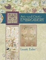 Euler, Laura - Arts and Crafts Embroidery - 9780764344091 - V9780764344091