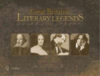 Barry, Michael Thomas - Great Britain's Literary Legends - 9780764344381 - V9780764344381