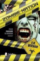 Vernor, E. R. - Zombie Nation - 9780764344503 - V9780764344503