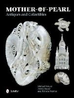 Meyer, Michael - Mother-of-Pearl Antiques and Collectibles - 9780764345289 - V9780764345289