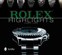 James, Herbert - Rolex Highlights - 9780764346842 - V9780764346842