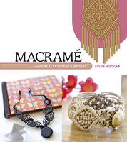 Hooghe, Sylvie - Macrame Fashion Accessories & Jewelry - 9780764348570 - V9780764348570