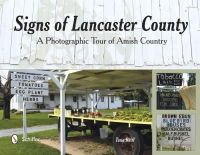 Reiff, Tana - Signs of Lancaster County - 9780764348730 - V9780764348730