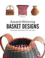 English, Pati - Award-Winning Basket Designs - 9780764349713 - V9780764349713