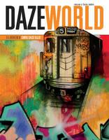 Ellis, Chris - DAZEWORLD: The Artwork of Chris Daze Ellis - 9780764351051 - V9780764351051