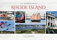 Sikorski, Gary J. - 101 Things to Do in Rhode Island - 9780764351389 - V9780764351389