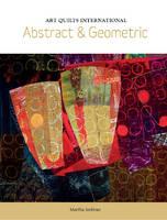 Sielman, Martha - Art Quilts International: Abstract & Geometric - 9780764352201 - V9780764352201
