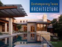 Rooney, E. Ashley - Contemporary Texas Architecture - 9780764352386 - V9780764352386