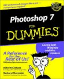 McClelland, Deke, Obermeier, Barbara - Photoshop 7 For Dummies - 9780764516511 - KRA0008128