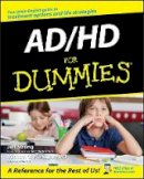 Strong, Jeff; Flanagan, Michael O. - AD/HD For Dummies - 9780764537127 - V9780764537127