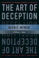 William L. Simon, Kevin D. Mitnick - The Art of Deception - 9780764542800 - V9780764542800