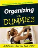 Roth, Eileen - Organizing for Dummies - 9780764553004 - V9780764553004