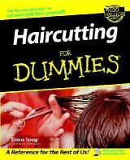 J. Elaine Spear - Haircutting For Dummies - 9780764554285 - V9780764554285