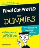 Kobler, Helmut; Fahs, Chad - Final Cut Pro HD For Dummies - 9780764577734 - V9780764577734