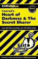 Moran, Daniel - Heart of Darkness, and, Secret Sharer: Cliffs Notes - 9780764585845 - KEX0239968