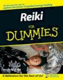 Paul, Nina L. - Reiki For Dummies - 9780764599071 - V9780764599071
