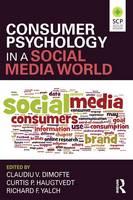 - Consumer Psychology in a Social Media World - 9780765646941 - V9780765646941