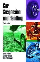 Whitehead, John Peter - Car Suspension and Handling - 9780768008722 - V9780768008722