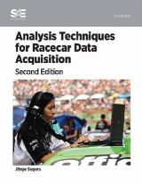 Segers, Jorge - Analysis Techniques for Racecar Data Aquisition - 9780768064599 - V9780768064599