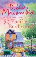 Macomber, Debbie - 92 Pacific Boulevard. Debbie Macomber (A Cedar Cove Story) - 9780778304562 - V9780778304562