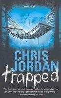 Chris Jordan - Trapped - 9780778324713 - KRS0001716