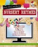 Macken, JoAnn Early - Read, Recite, and Write Nursery Rhymes (Poet's Workshop) - 9780778704157 - V9780778704157
