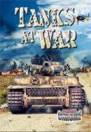 Peppas, Lynn - Tanks at War (Crabtree Chrome) - 9780778722335 - V9780778722335