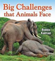 Kalman, Bobbie - Big Challenges That Animals Face (Big Science Ideas (Paperback)) - 9780778727897 - V9780778727897