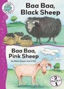 Gowar, Mick (RTL) - BAA BAA BLACK SHEEP BAA BAA PINK SHEEP - 9780778778950 - V9780778778950