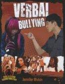 Rivkin, Jennifer - Verbal Bullying - 9780778779216 - V9780778779216