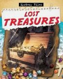 O'Brien, Cynthia - Lost Treasures (Mystery Files) - 9780778780755 - V9780778780755