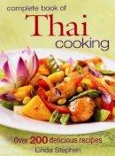 Stephen, Linda - Complete Book of Thai Cooking - 9780778801801 - V9780778801801