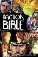 Doug Mauss - The Action Bible - 9780781444996 - V9780781444996